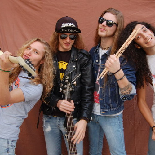 Game Over (Band)'s avatar