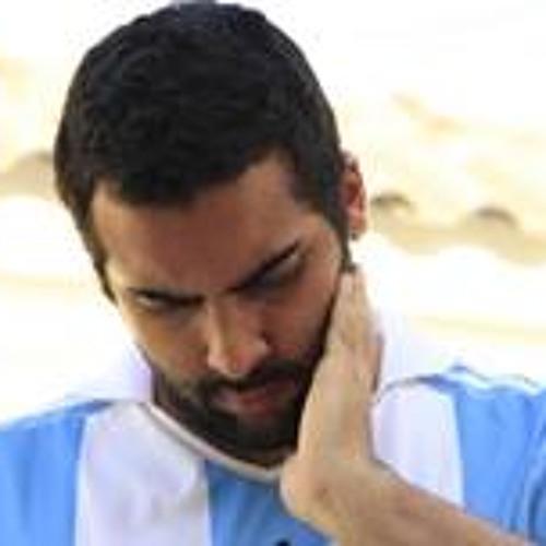 Fernando de Arruda's avatar