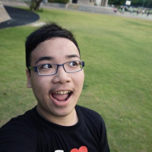 Jui-Cheng Yu's avatar