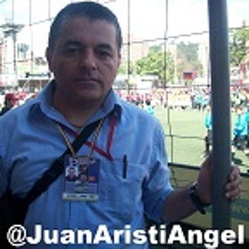 JuanAristiAngel's avatar