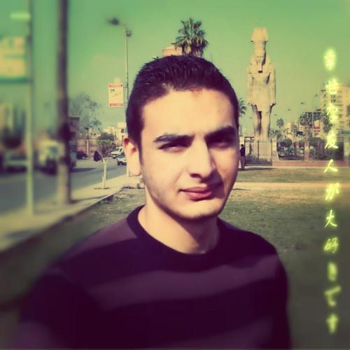 Ahmed Saleh 85's avatar