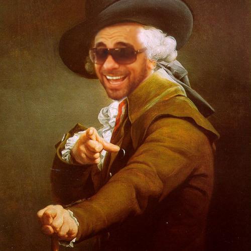 DJ-Rockit's avatar