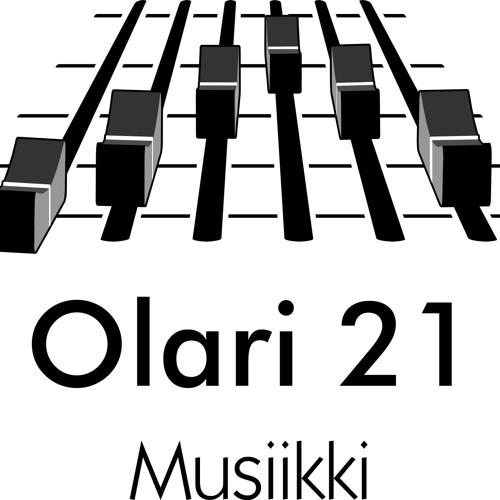 Olari 21 Musiikki's avatar