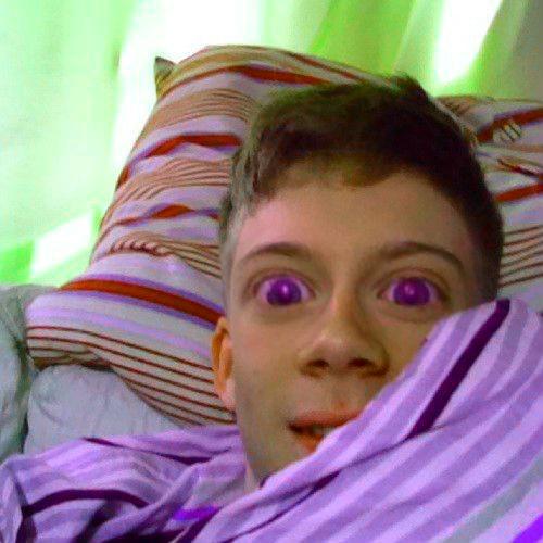 Max McWhirter's avatar
