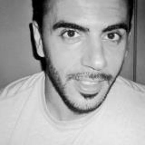 Chaim Afargan's avatar