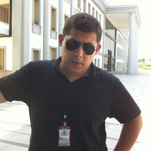 Gela Talakhadze's avatar