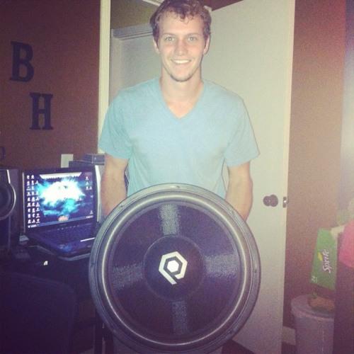 Brandon Henley's avatar