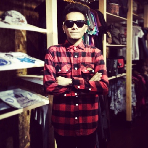 Baim Indradewa Natalino's avatar