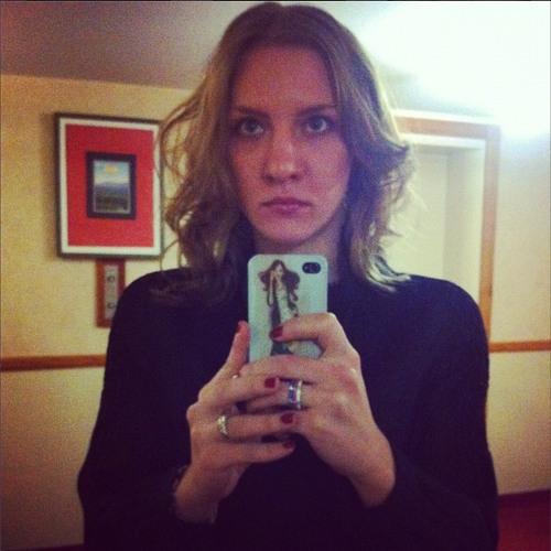 Tatiana Cherednichenko's avatar