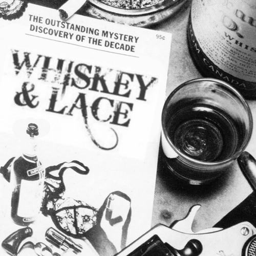 Whiskey & Lace's avatar