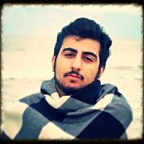 Majid Shahriari's avatar