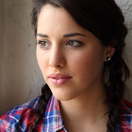 Salome Keller's avatar