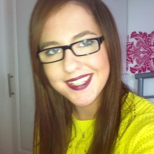Megan_Young's avatar