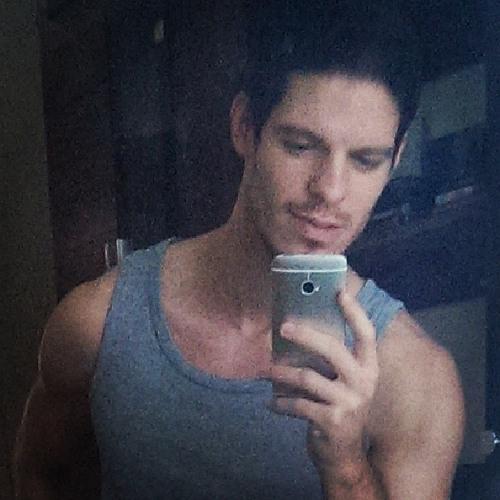 André L'amour's avatar