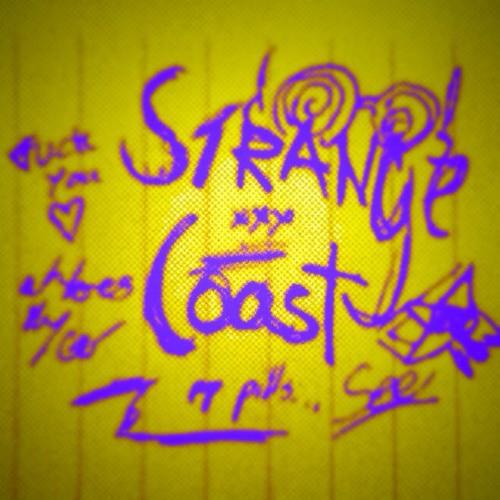 Strange Coast's avatar