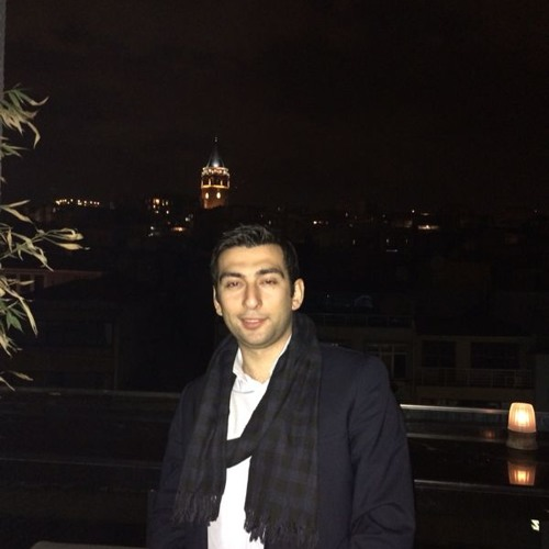EralpGumuscu's avatar