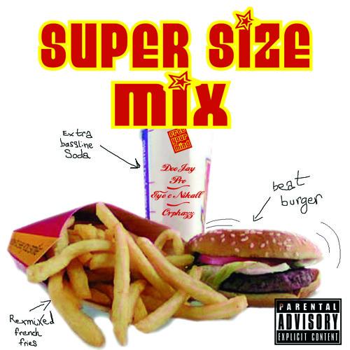 Super Size Mix's avatar