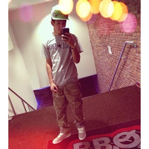 Damian Garcia 19's avatar
