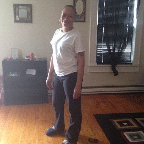 Felisha Jones 1's avatar