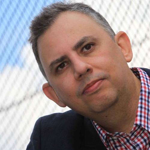 Gonzalo Jiménez 5's avatar