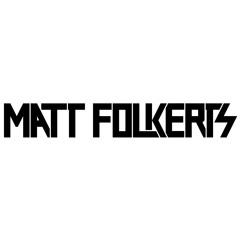 Matt Folkerts