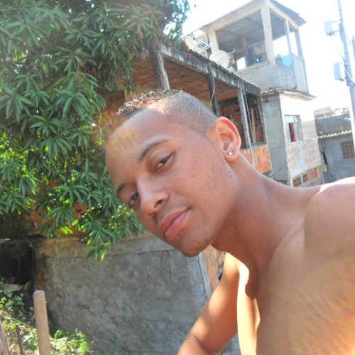 Djharlley DO Tuiuti's avatar