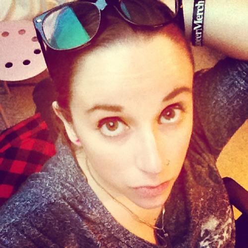 Justine Nana Fox Claes's avatar