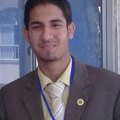 Ahmed Saeed Elsalkh's avatar