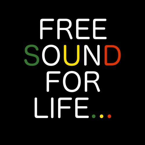 FREE SOUND FOR LIFE's avatar