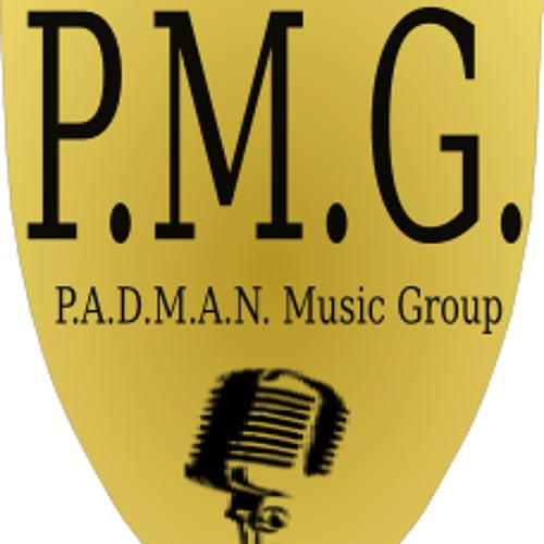 P.A.D.M.A.N Music's avatar