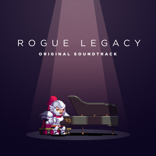 Rogue Legacy OST's avatar