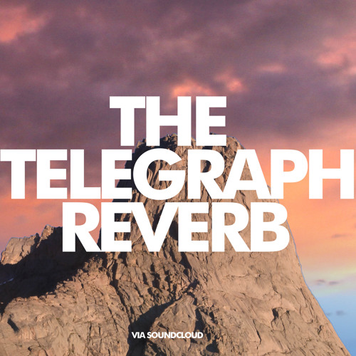 The Telegraph Reverb's avatar