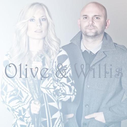 Olive & Willis's avatar