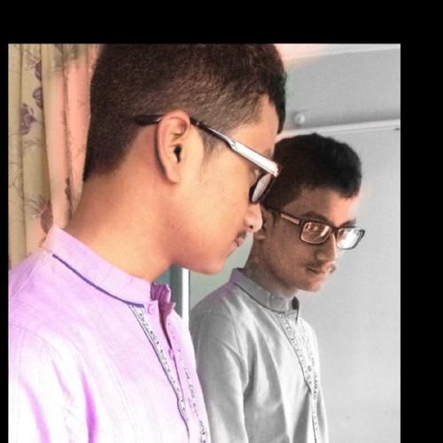 Prottoy Chowdhury's avatar