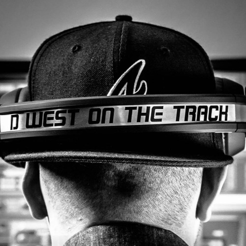 D West On The Track's avatar