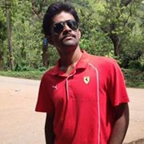 Darshan K Swamy's avatar