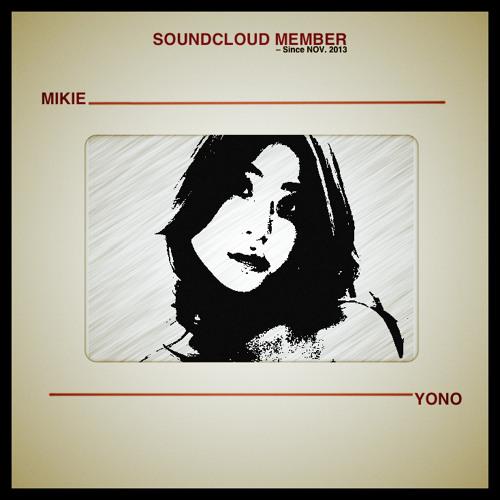 mikieyono's avatar