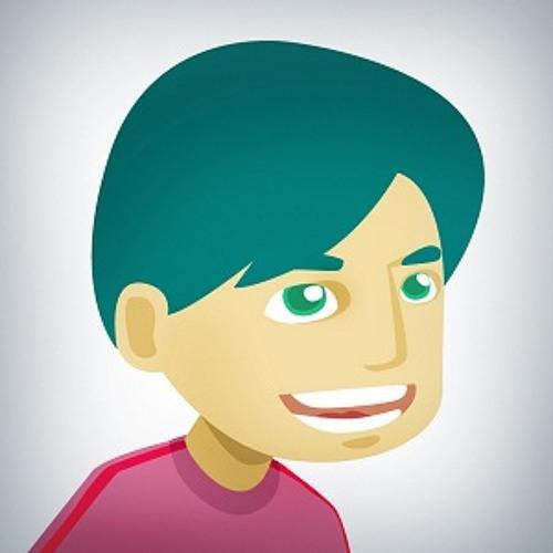 Nandaka Anindita's avatar