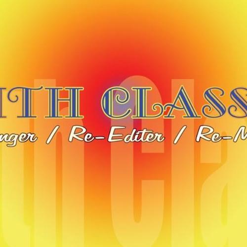 Rubin K (Keith Classics)'s avatar