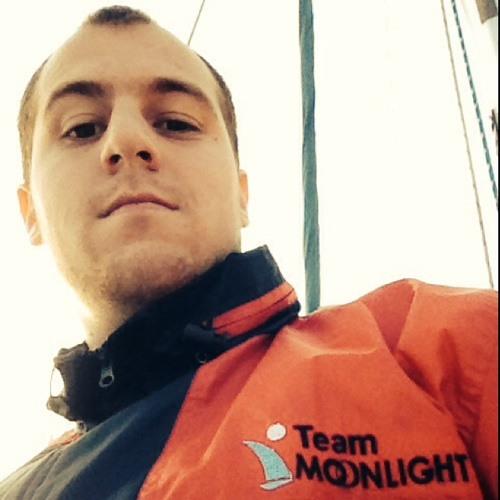 Anthony Cross 5's avatar