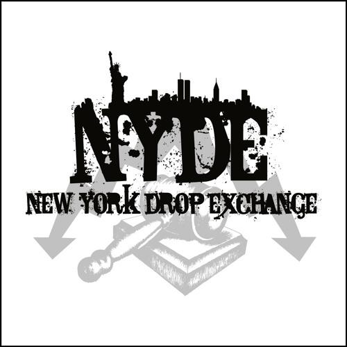 New York Drop Exchange's avatar