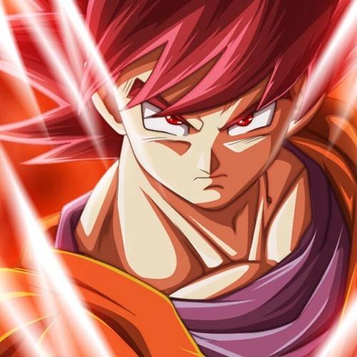 GOKU ah!!'s avatar
