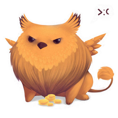 GriffonPatriot's avatar