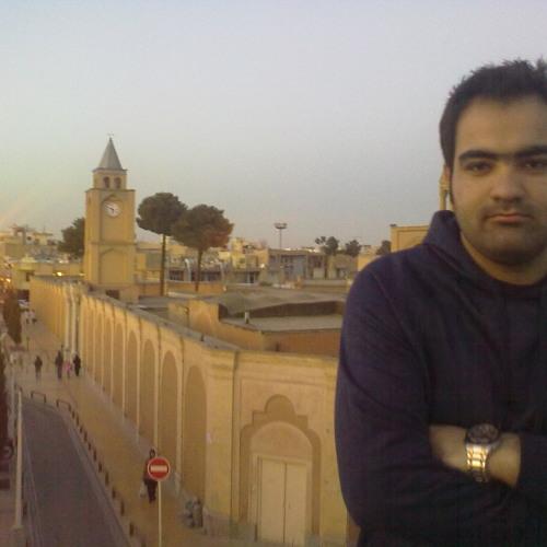 SHahram Rafeie's avatar