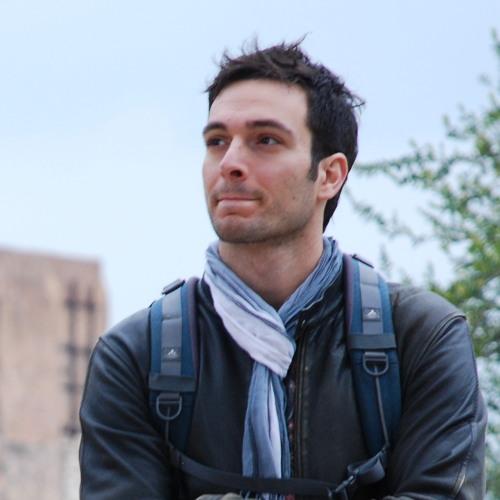 Edan Sultan's avatar