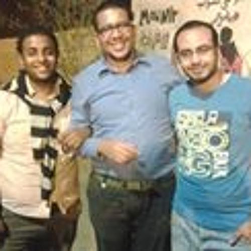 Daniel Ashraf Sobhy's avatar