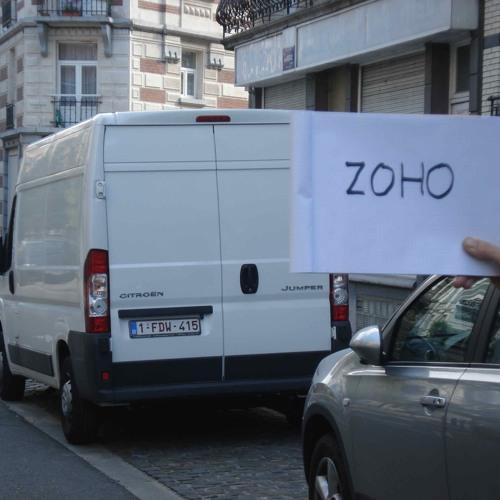 ZoHo's avatar