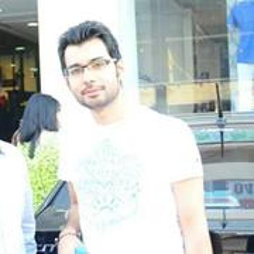 Bilawal Qureshi 1's avatar