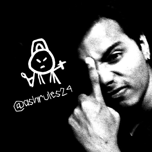Ashrules24's avatar