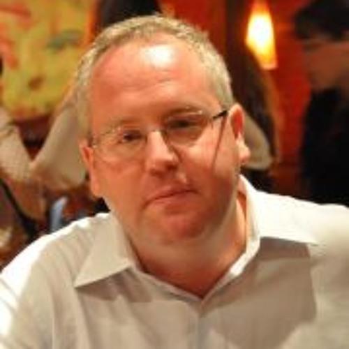 Andreas Birnik's avatar
